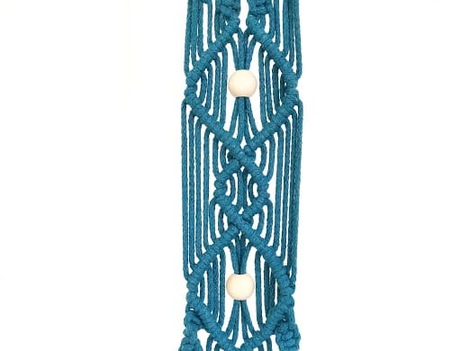 Huiske Design, Pisara-amppeli, sininen