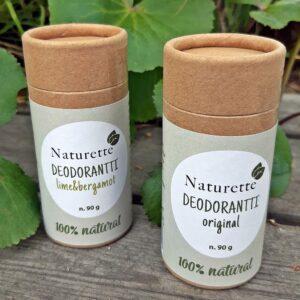 Naturette-deodorantti